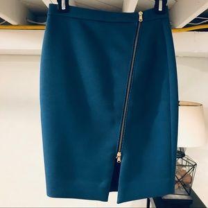 J. CREW | pencil skirt